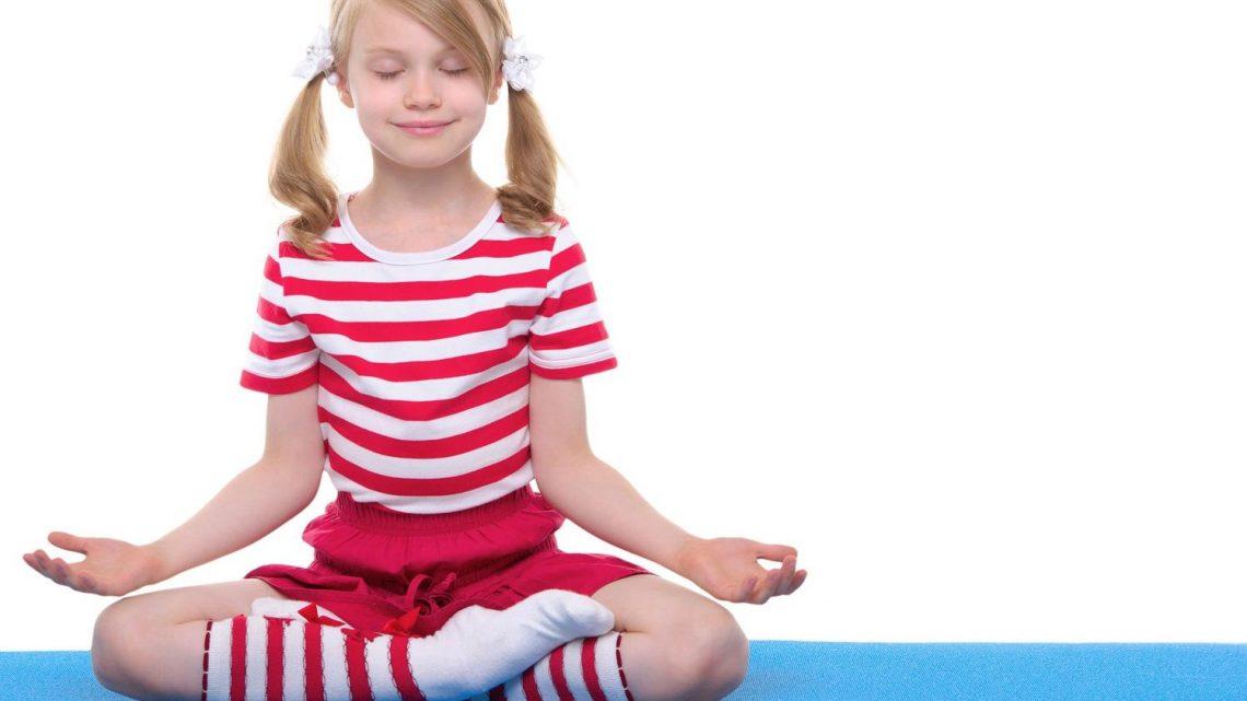 Как развивать у ребенка самоконтроль?