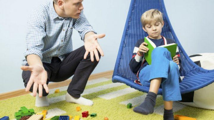 Как воспитать в ребенке ответственность?